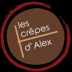 Les crêpes d'Alex